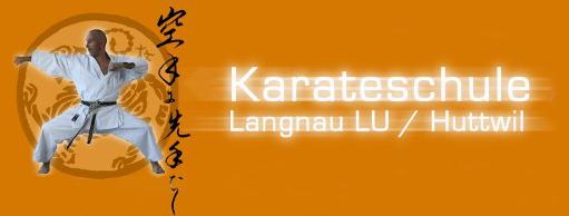 Karateschule Langnau / Huttwil