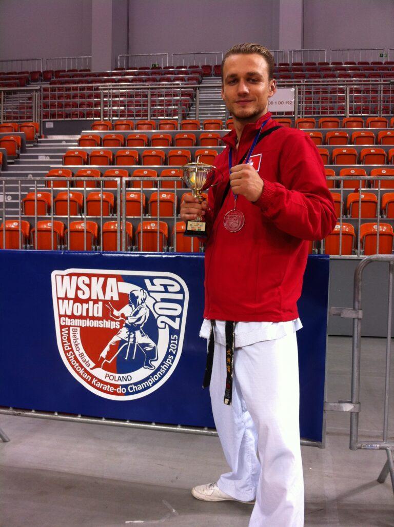 WSKA Weltcup 2015